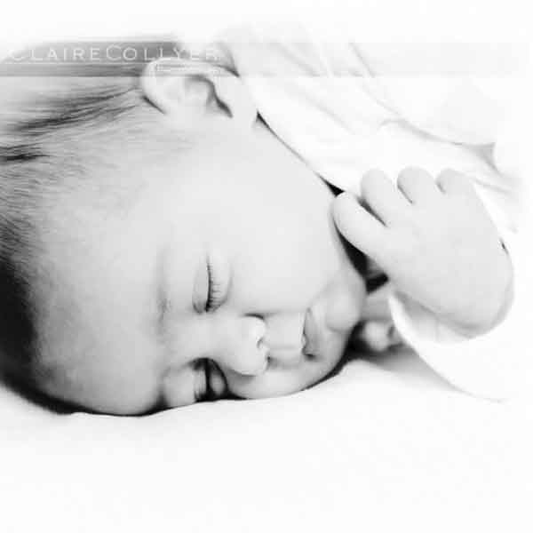 Baby Sivan III by ClaireCollyer 30 Beautiful Baby Photos
