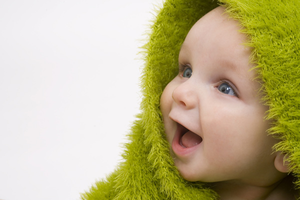 Durham University appeal for babies to take part in research
