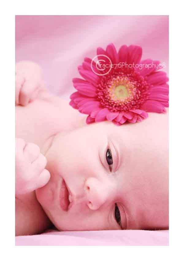 bfdc52d1f135d959ab22b4fe8b3b2f4f 30 Beautiful Baby Photos
