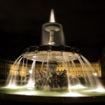 Fountain-at-Center-of-Stuttgart
