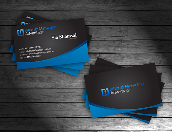 40 most beautiful and creative business cards design concealed weapon colourmoves