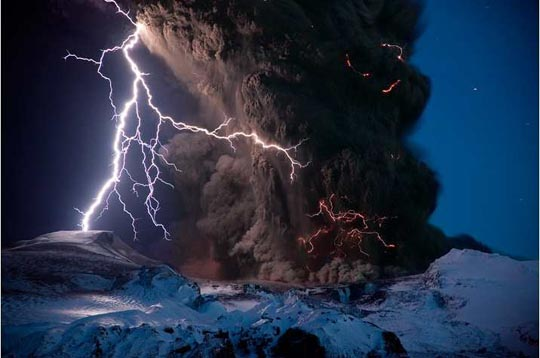 42 Breathtaking Visions of Earth Photos From National Geographic
