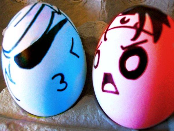 KuroFai_eggs_by_TomoyoNyx