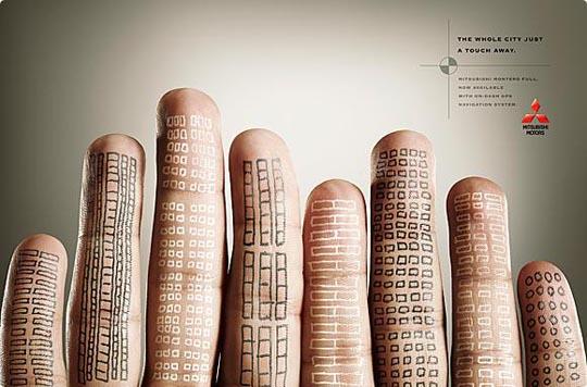 The Skyline Creative Automotive Ads That Make You Say WOW (Funny PICS)