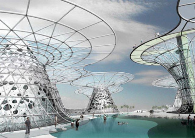 Unbelievable Architecture Designs For The Future