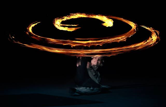 fire 4 27 Breathtaking Examples of Fire Performance Photography