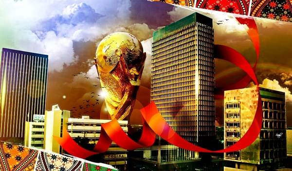 worldcup2 Hilarious FIFA World Cup Advertising 2010