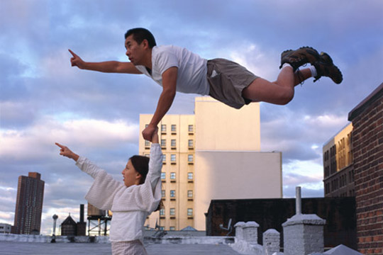 11 Unbelievable and Outstanding Photos of Li Wei