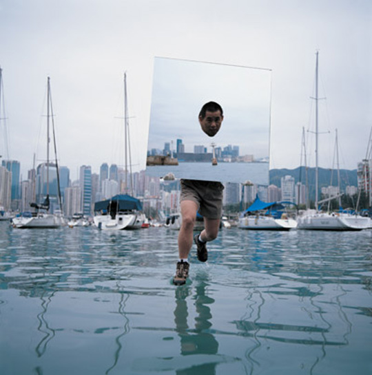 12 Unbelievable and Outstanding Photos of Li Wei