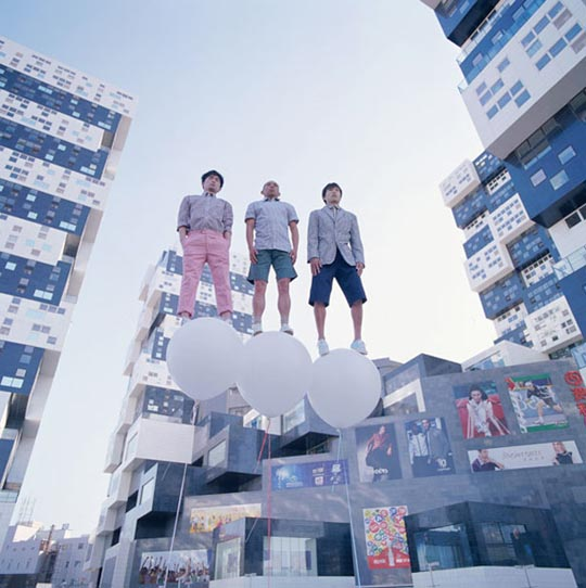 14 Unbelievable and Outstanding Photos of Li Wei