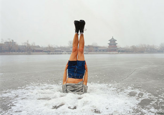 19 Unbelievable and Outstanding Photos of Li Wei
