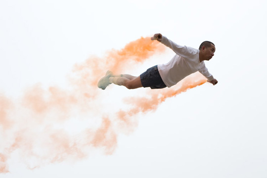 3 Unbelievable and Outstanding Photos of Li Wei