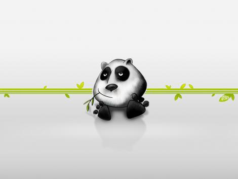 3d cartoon animal wallpaper 14 25 Funny 3D Cute Cartoon Animal [PICS]