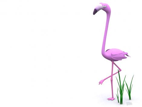 3d cartoon animal wallpaper 3 25 Funny 3D Cute Cartoon Animal [PICS]