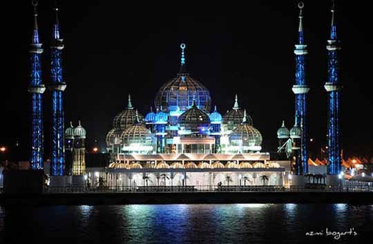 islamic 13 25 Beautiful Examples of islamic Architecture Mosques