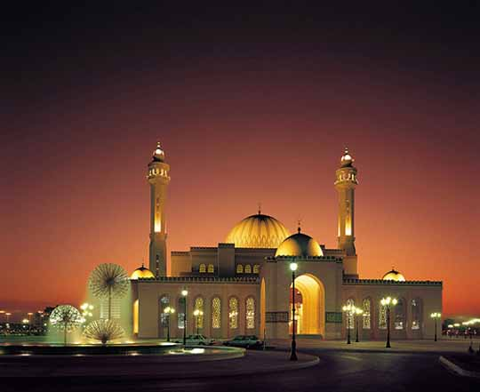 islamic 16 25 Beautiful Examples of islamic Architecture Mosques