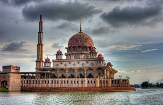islamic 2 25 Beautiful Examples of islamic Architecture Mosques