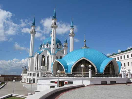 islamic 23 25 Beautiful Examples of islamic Architecture Mosques