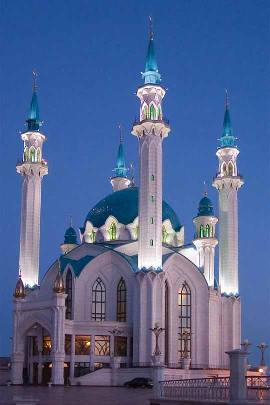 islamic 25 25 Beautiful Examples of islamic Architecture Mosques