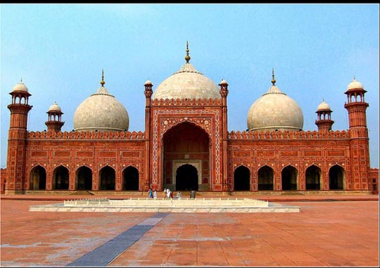 islamic 3 25 Beautiful Examples of islamic Architecture Mosques