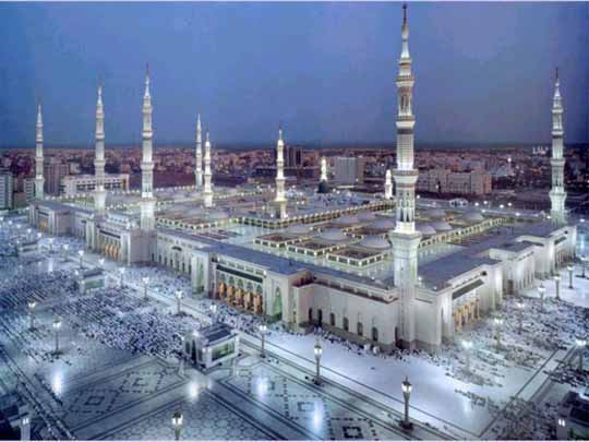 islamic 9 25 Beautiful Examples of islamic Architecture Mosques