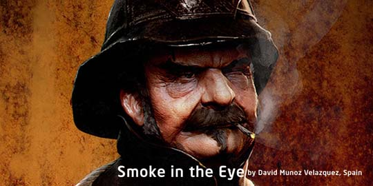 Smoke in the Eye