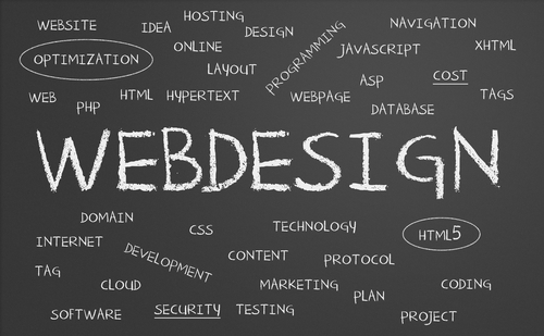 Web Designers and Developers