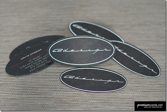 C2-Foil-Diecut-Business-Cards