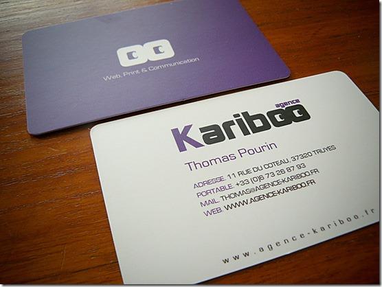 Kariboo-Business-Card