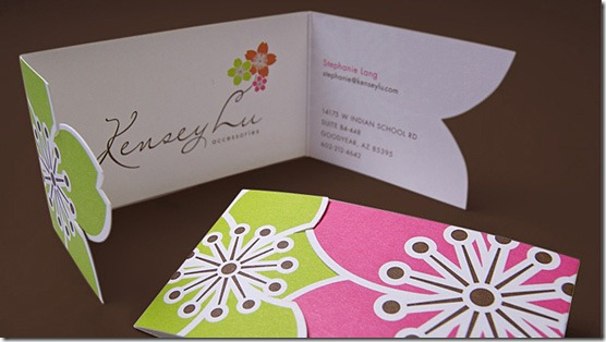 35 stunning collection of fresh cards designs ideas for your business