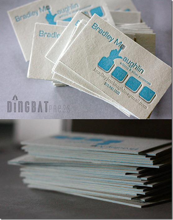 Letterpress-Design-Cards