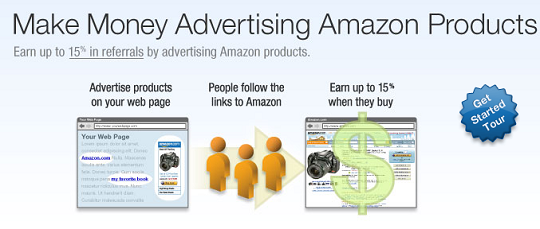 some affiliate programs include amazon template monster rockable