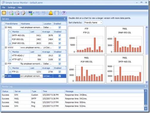 simple-server-monitor