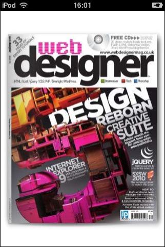 webdesignermagazine