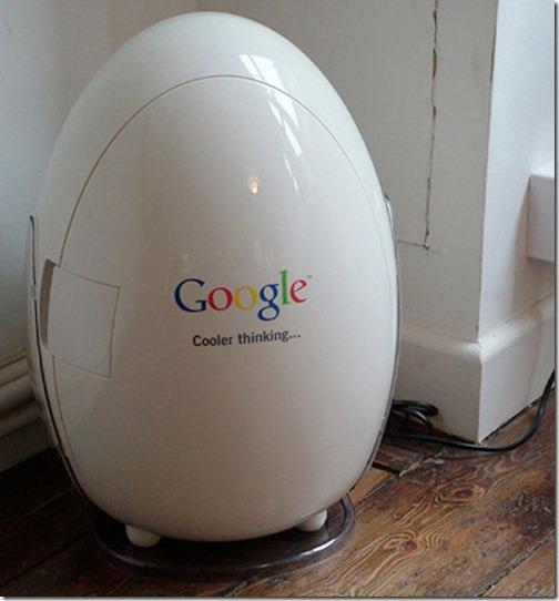 Egg Refrigerator