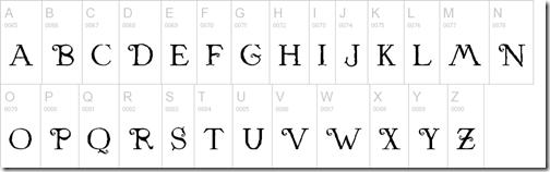 christmas fonts-9
