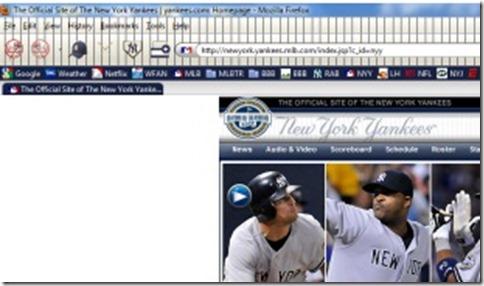 25. NY Yankees