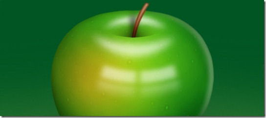 Create-a-Realistic-3D-Green-Apple-L