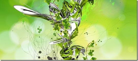 Surrealistic-Design-Effect-for-a-Green-Plant-L