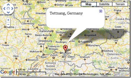 gMap – Google Maps Plugin For jQuery