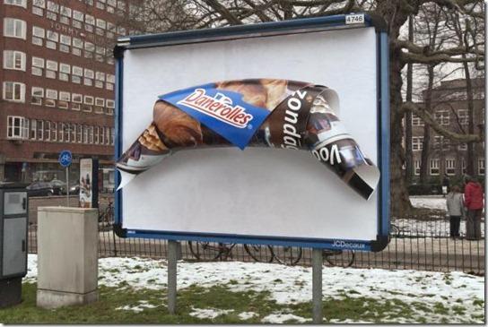 Danerolles: Mega Croissant