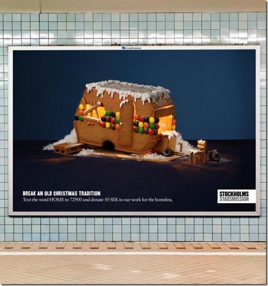 Stockholms Stadsmission: Trailer