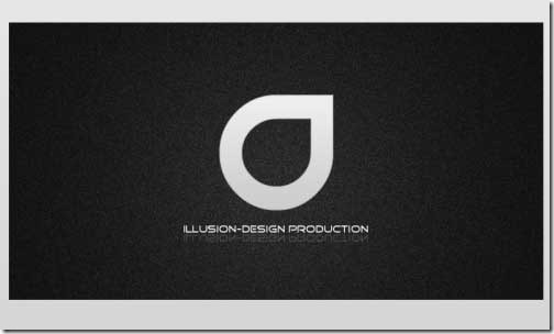 Free PSD Business Card Template15