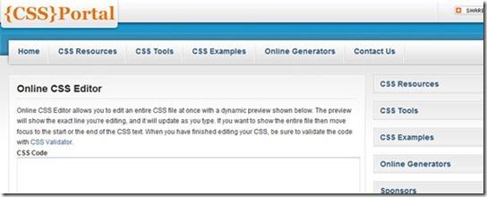 CSSportal