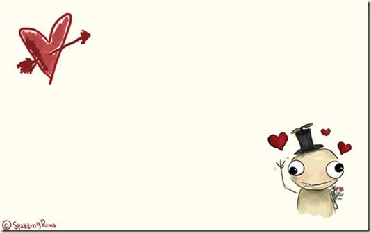 Be Mah Valentine