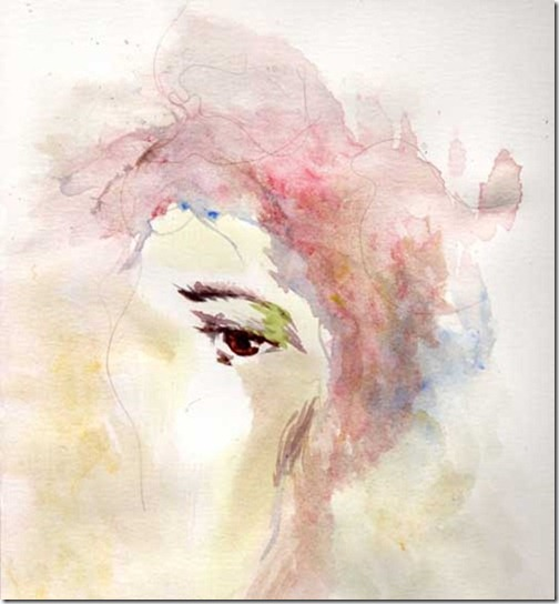 25 Amazing Eye-Catcher WaterColor Art
