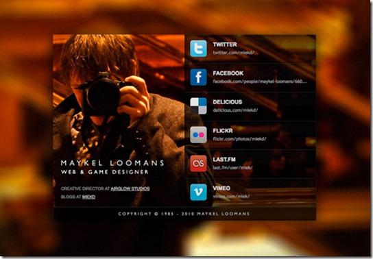 Maykel Loomans