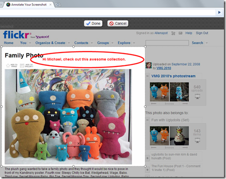 Awesome Screenshot - Capture and Annotate -- Add-ons for Firefox