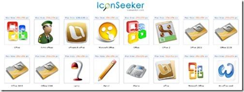 Icon-Seeker