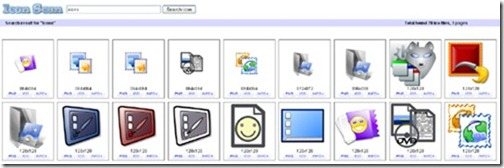 IconScan